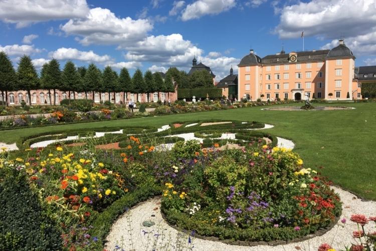 Wunderschön! Schlosspark Schwetzingen