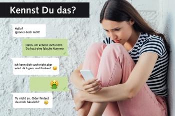 #unddu? Stark gegen Cybermobbing